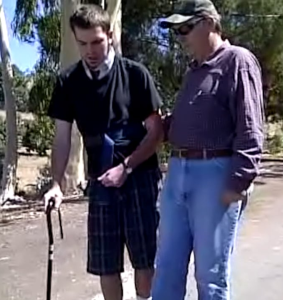 assisted-walking